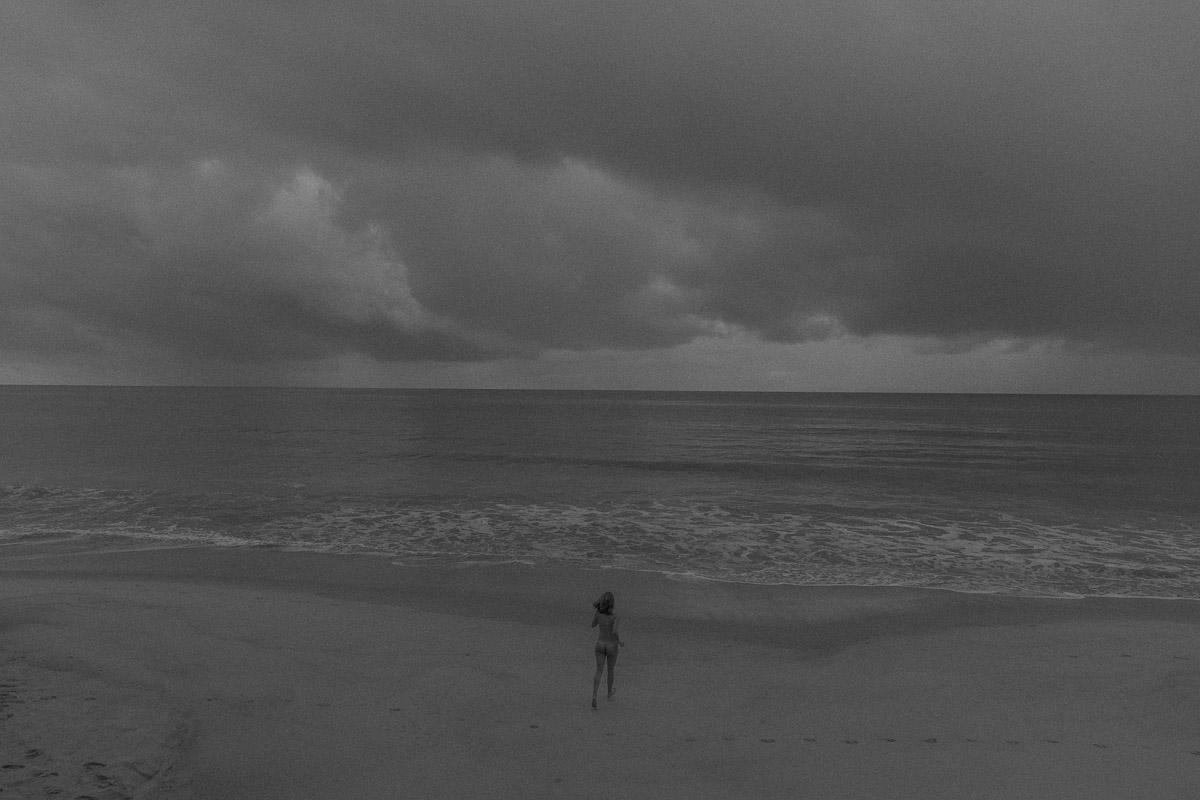 Sierra Vanvakaris editorial photography in Laguna Beach